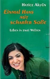 Hans Mit Scharfer Soße Buch
